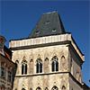 The Stone Bell House (Dum U Kamenneho zvonu)