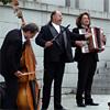 Czech traditional folk music band